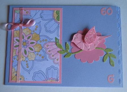 Gayles card 1