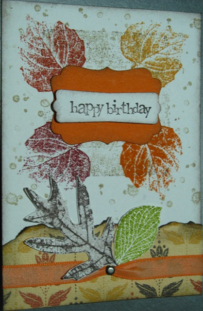 Autumn mini card swap 002