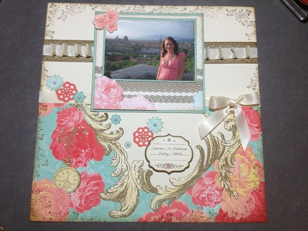 Blog hop and Claires 004
